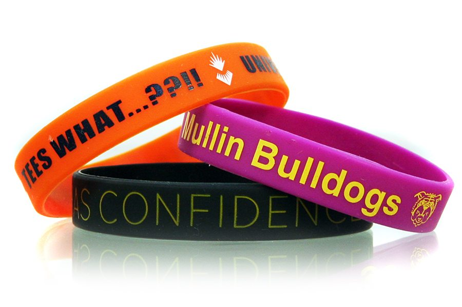 69238b4b36932 Silicone Wristbands | Wristbands.co.uk